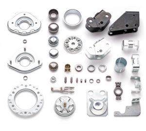August Schmits - Hersteller von aluminium Stanzteilen